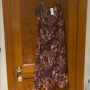 Ann Taylor loft NWT size 12 dress